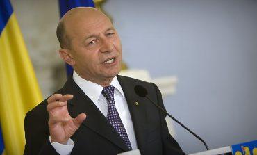 Traian Băsescu: Decizia CCR care face din ministrul Justiției un șef al președintelui României este inacceptabilă. Dacă mâine devine Dăncilă ministrul Justiției?
