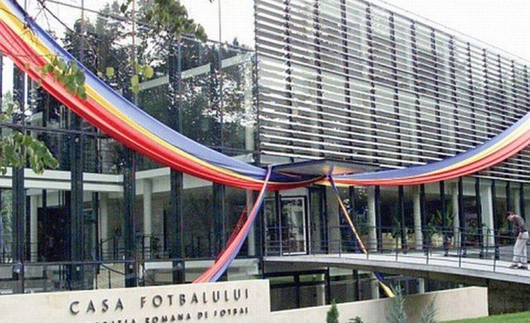 SURSE Procurorii DNA au ridicat mai multe documente de la sediul Federaţiei Române de Fotbal