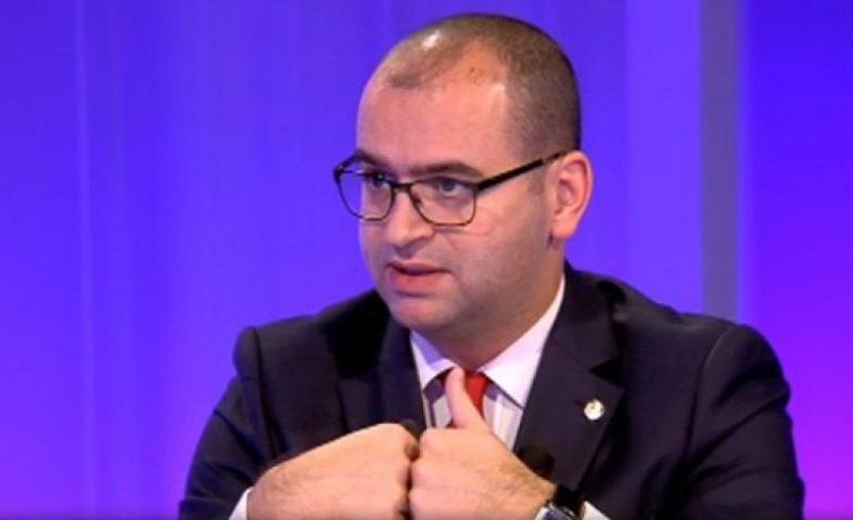 Horia Georgescu, după audierea în comisia SIPA: Primeam foarte multe sesizări de la SRI, chiar şi cu persoane publice