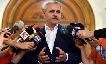Liviu Dragnea: Săptămâna viitoare vor începe dezbaterile în comisia specială pe Codurile penale