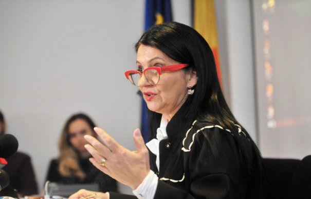 Ministrul Sănătății, Sorina Pintea: Voi promova scutirea de taxa clawback la medicamentele sub 15 lei sau 20 de lei.