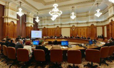 Legile Justiției, adoptate de comisia Iordache, la vot în plenul Camerei Deputaților