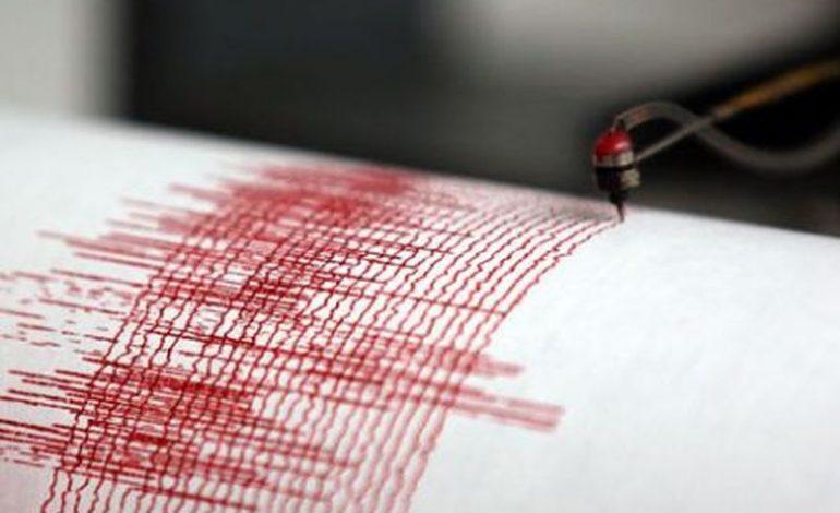 Cutremur cu magnitudinea de 4,7 pe scara Richter, resimțit și în București