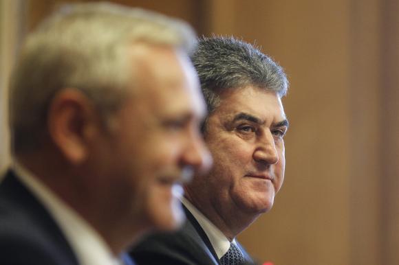 Gabriel Oprea: Haideti să restabilim adevărul! Liviu Dragnea mă ruga să-l ajut să câștige președinția PSD