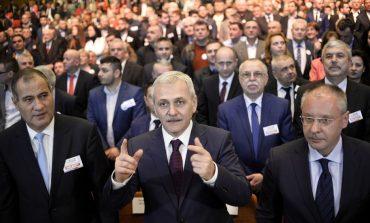 Liviu Dragnea: Legile Justiţiei şi modificările la codurile penale, adoptate până la finalul actualei sesiuni parlamentare