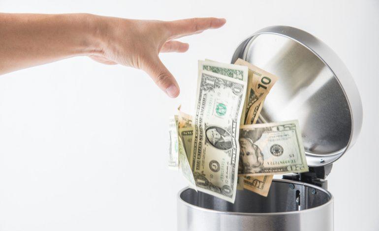 Rata anuală a inflaţiei a urcat în februarie la 4,72%, cel mai mare nivel din iunie 2013
