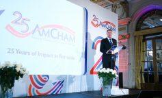 Klaus Iohannis: Predictibilitatea economică nu este un slogan la care se apelează doar cu ocazia seminariilor