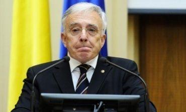Mugur Isărescu: BNR a fost nevoită să majoreze de două ori dobânda de politică monetară