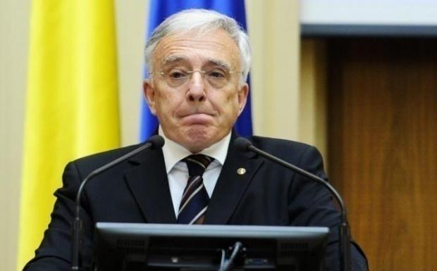 Isărescu: Cei care şi-au luat case au devenit prizonierii propriilor aspiraţii, nu ai băncilor