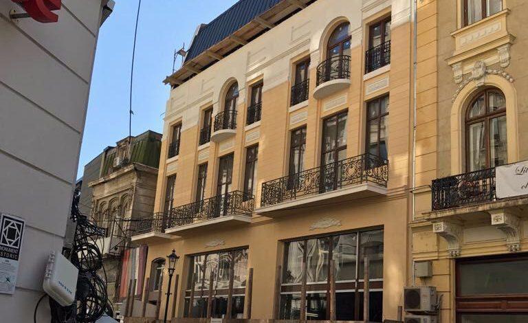 Cetațeanul.net: Gabriela Firea vrea să dea din banii bucureștenilor 5,2 milioane de euro pe o clădire de pe Lipscani. Specialiștii acuză risipa de la Primăria Capitalei