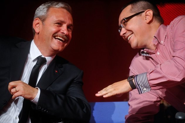 Victor Ponta: Dragnea s-a rugat de noi să o punem pe Kovesi că îi rezolvă dosarul Referendumului