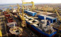 Statul român va deveni acţionar majoritar la Şantierul Naval Mangalia
