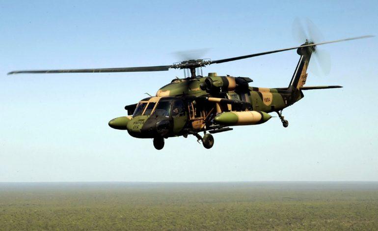 România va echipa și întreține elicopterele Black Hawk din Europa Centrală