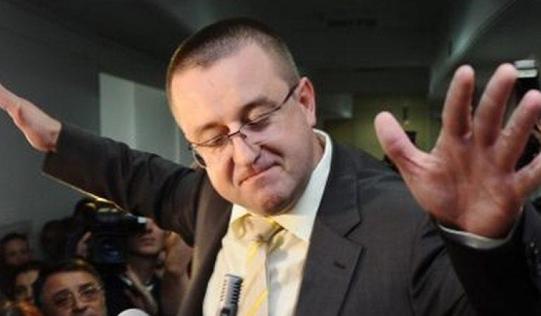"""Fostul şef al ANAF Sorin Blejnar a fost achitat în dosarul """"Motorina"""". Decizia nu este definitivă"""