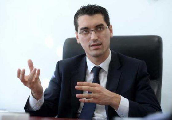 Răzvan Burleanu a câştigat un nou mandat de preşedinte al FRF