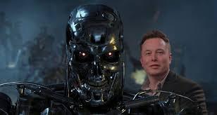 """Elon Musk avertizează: Inteligența artificială ar putea crea """"un dictator nemuritor de care nu vom putea scăpa niciodată"""""""