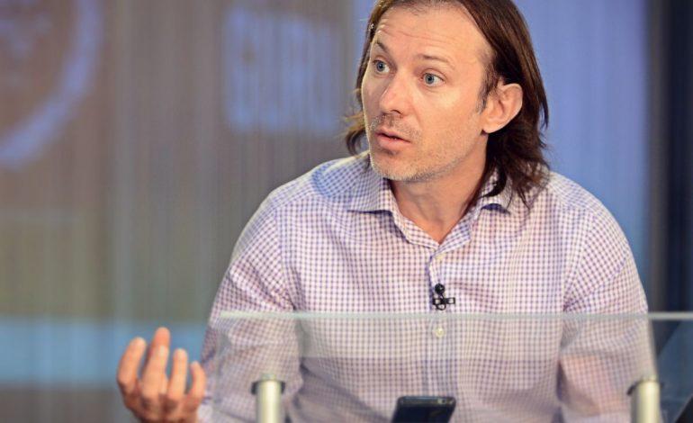 Florin Cîţu (PNL): Liviu Dragnea avea acţiuni la purtător la compania Tel Drum, dar nicio instituţie a statului nu a venit să spună că exista un proiect de lege care reglementa acţiunile la purtător