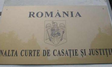ÎCCJ a sesizat CSM în legătură cu poziţiile publice exprimate la adresa instanţei supreme şi a judecătorilor