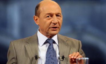 Traian Băsescu: E o abordare la nivel de politică generalizată ca SRI să se infiltreze în toate instituțiile statului