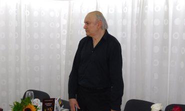 Claudiu Iordache, înlăturat din fruntea Institutului Revoluției Române la ordinul lui Ion Iliescu