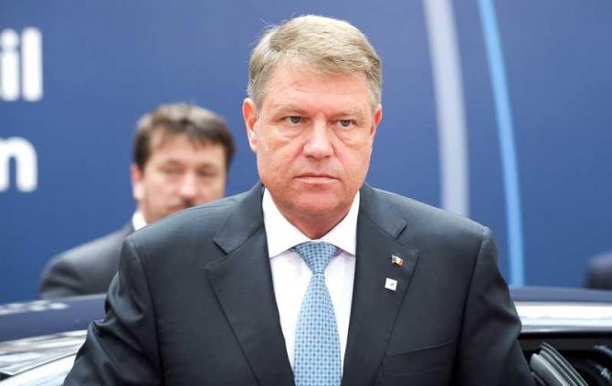 Klaus Iohannis va participa la reuniunea informală a CE şi la Summitul UE-Balcanii de Vest