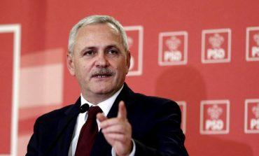 Liviu Dragnea l-a concendiat pe șeful PSD online, după manipularea despre Halep