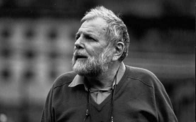 A încetat din viață regizorul Lucian Pintilie