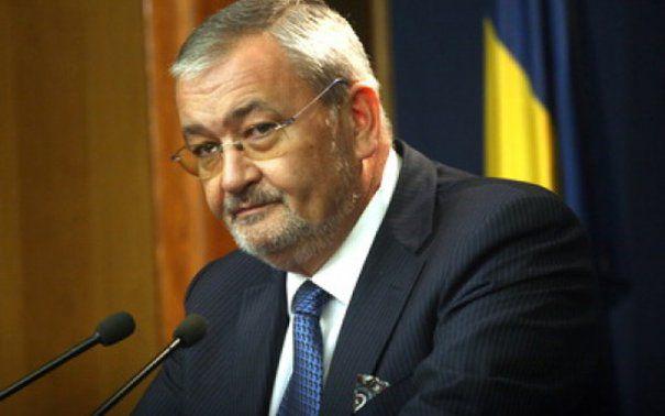 Percheziţii ale procurorilor DNA la locuinţa fostului ministru al Finanţelor Sebastian Vlădescu
