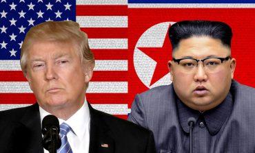 Donald Trump anunţă că se va întâlni cu Kim Jong Un pe 12 iunie în Singapore