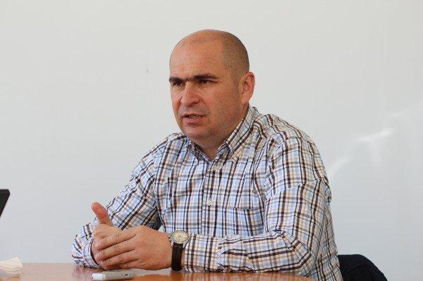 Secretarul general al PNL, Ilie Bolojan: Domnul Orban nu s-a consultat în interiorul partidului când a luat această decizie