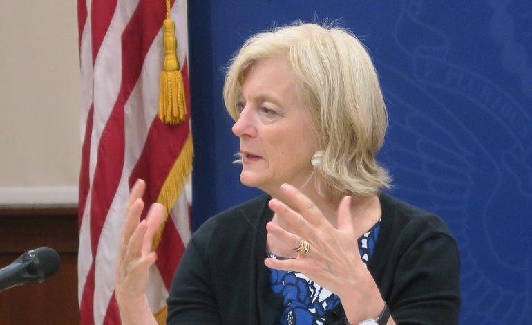 Elisabeth Millard, Departamentul de stat al SUA: Suntem foarte atenți la orice efort ce ar putea diminua parcursul foarte bun al României în lupta anticorupție