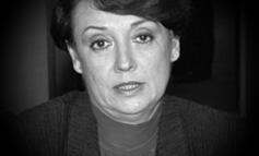 A încetat din viață Hildegard Puwak, fost ministru al Integrării Europene în Guvernul Năstase
