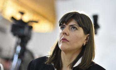 Kovesi va fi procuror la DIICOT Sibiu