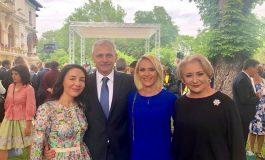 Dan Tăpălagă: Momente cu bossy Dragnea la Cotroceni