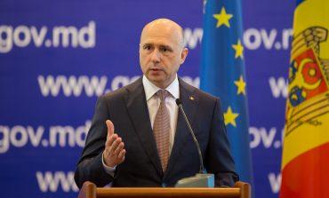 The Guardian: Premierul Republicii Moldova exclude unirea cu România