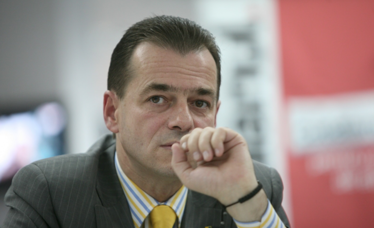 De ce a făcut Orban plângere penală împotriva premierului Dăncilă și a lui Liviu Dragnea