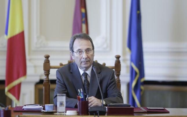 Digi24: Valer Dorneanu, șeful CCR, se află în Rusia, deși MAE i-a recomandat să nu facă deplasarea