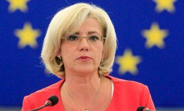 Avertisment șoc de la comisarul european Corina Crețu (PSD): Sunt extrem de îngrijorată în legătură cu proiectele de infrastructură de transport