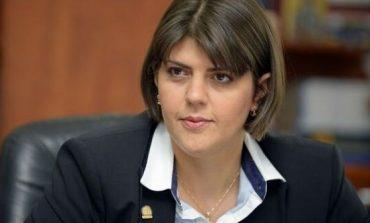 Laura Codruţa Kovesi, pentru Emerging Europe: Codurile penale nu pot trece prin OUG decât dacă este urgent. Nu există urgenţă