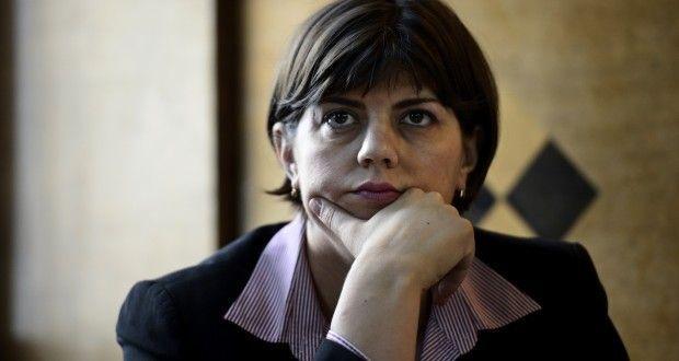 Inspecţia Judiciară a declanşat a patra cercetare disciplinară faţă de Laura Codruţa Kovesi