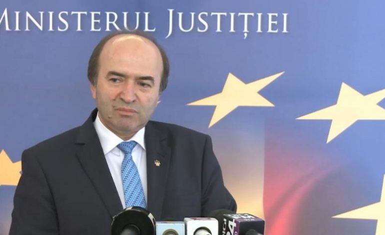 Federaţia Sindicatelor din Administraţia Naţională a Penitenciarelor, plângere penală împotriva ministrului Justiţiei, pe care îl acuză de abuz în serviciu