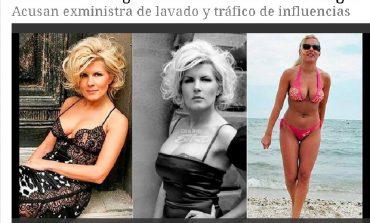 Elena Udrea, după apariţia unui material în presa din Costa Rica: Or să trimită pe cineva cu neurotoxină, după modelul încercării de asasinat de la Londra?