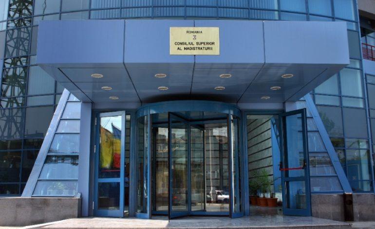 CSM cere schimbarea procedurii de numire şi revocare a şefilor de parchete şi vrea să propună revocarea sau numirea acestora sau să aibă aviz conform