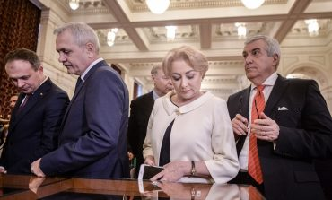 SURSE - Dragnea, Dăncilă și Tăriceanu nu participă la recepția oferită de Ambasada SUA, de Ziua Independenței