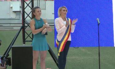 VIDEO Gabriela Firea şi-a închis pagina de Facebook, după ce internauţii au criticat dur reacţia ei la huiduielile de pe Arena Naţională