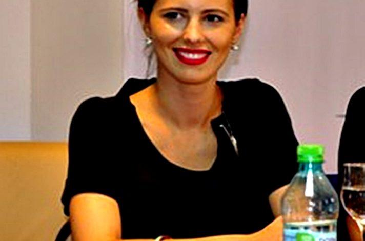 Fiica unui coleg de facultate cu Dragnea, acționar de la Tel Drum, numită consul general la Torino