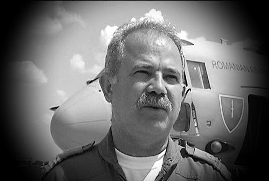 Comandantul Grupului 90 Operaţional din cadrul Bazei 90 Transport Aerian Otopeni, aflat în misiune în localitatea Cherbourg, găsit mort în camera de hotel