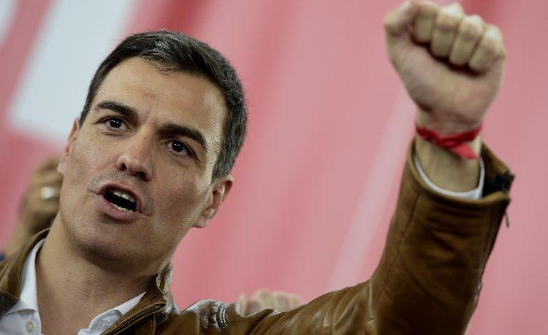 Pedro Sanchez este noul prim-ministru al Spaniei; Mariano Rajoy a fost demis prin moţiune de cenzură