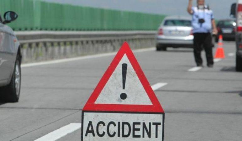 Autocar românesc cu 48 de pasageri, implicat într-un accident în apropiere de Vidin. 11 persoane ușor rănite
