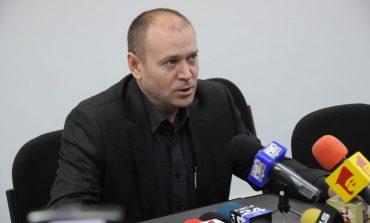 Felix Bănilă, despre numirea sa la șefia DIICOT: Am încredere în capacitatea domnului preşedinte Iohannis de a discerne şi de a lua o decizie în deplină cunoştinţă de cauză
